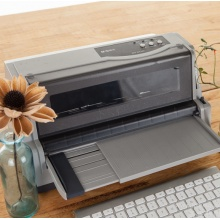 新万博登录页MG-N730K针式打印机82列平推式AEQ96741