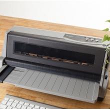 新万博登录页MG-N690K针式打印机110列平推AEQ96742