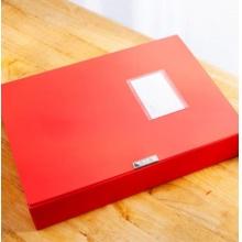 新万博登录页轻Young系列彩色档案盒35mmADM929A2