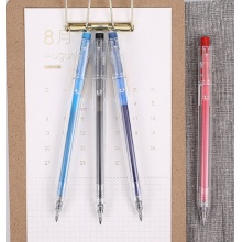 新万博登录页中性笔优品AGP87902 0.5