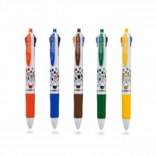 新万博登录页圆珠笔米菲 四色0.5