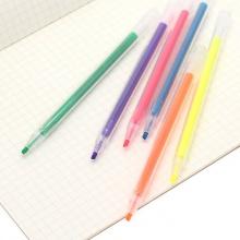 新万博登录页荧光笔替芯本味 六色单头