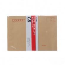 新万博登录页C5牛皮纸信封