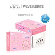 拷贝可乐 80g A4 万博体育app官方网下载 500张/包 5包/箱(2500张)